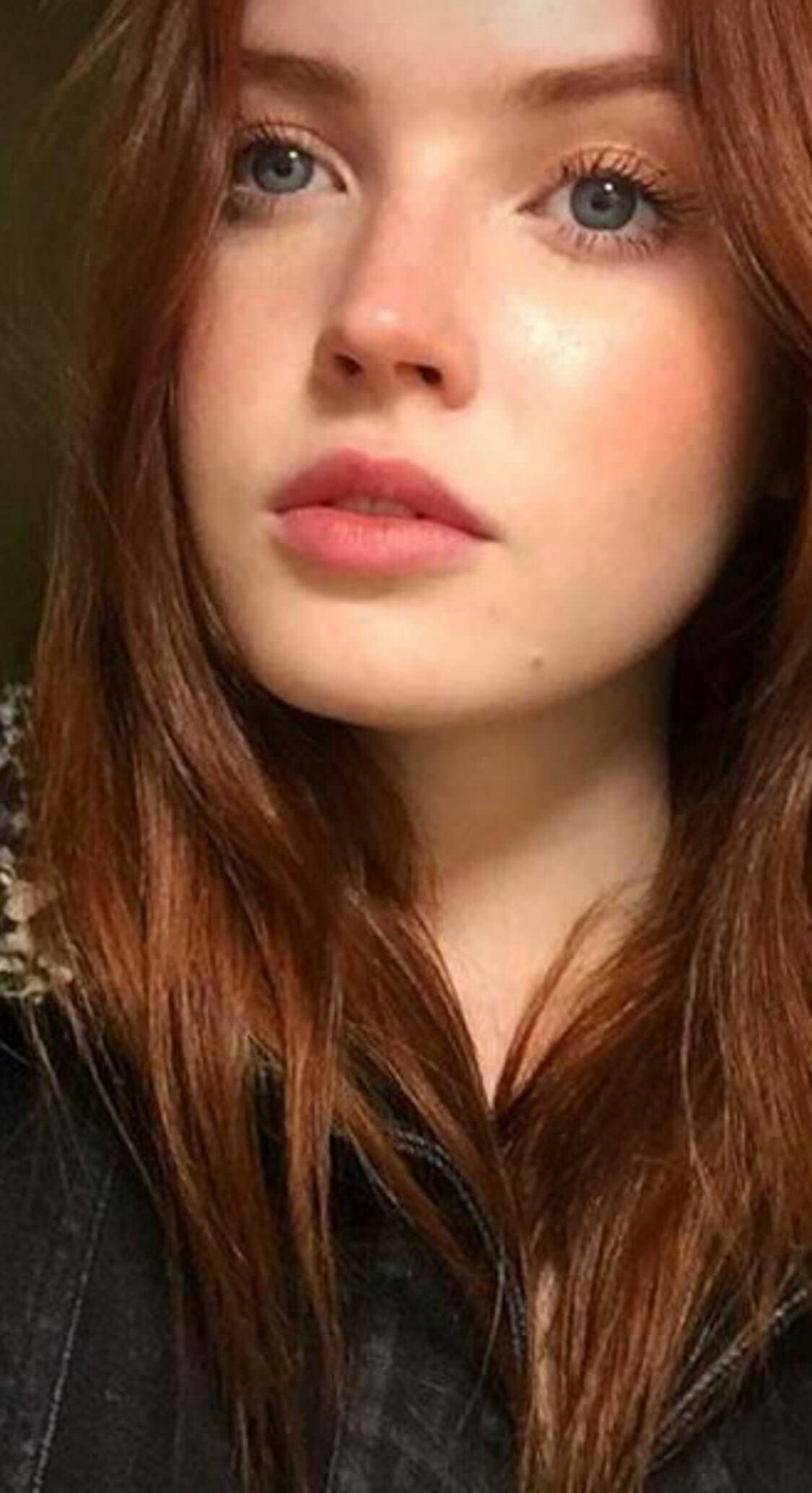 Redhead girl lovely redheads pinterest redheads red heads and
