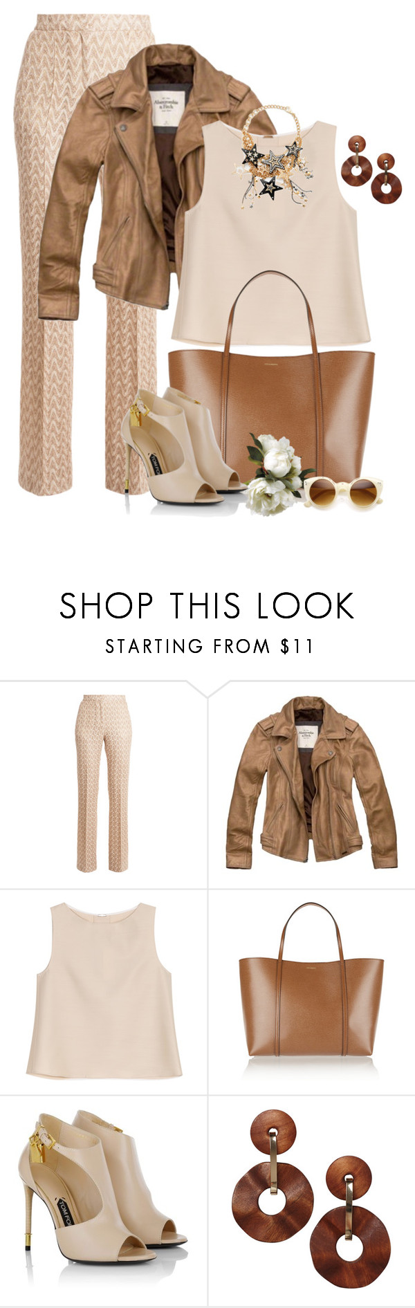 """""""Delicious"""" by lisa-holt ❤ liked on Polyvore featuring Missoni, Abercrombie & Fitch, ADAM, Dolce&Gabbana, Tom Ford, Monki and Retrò"""