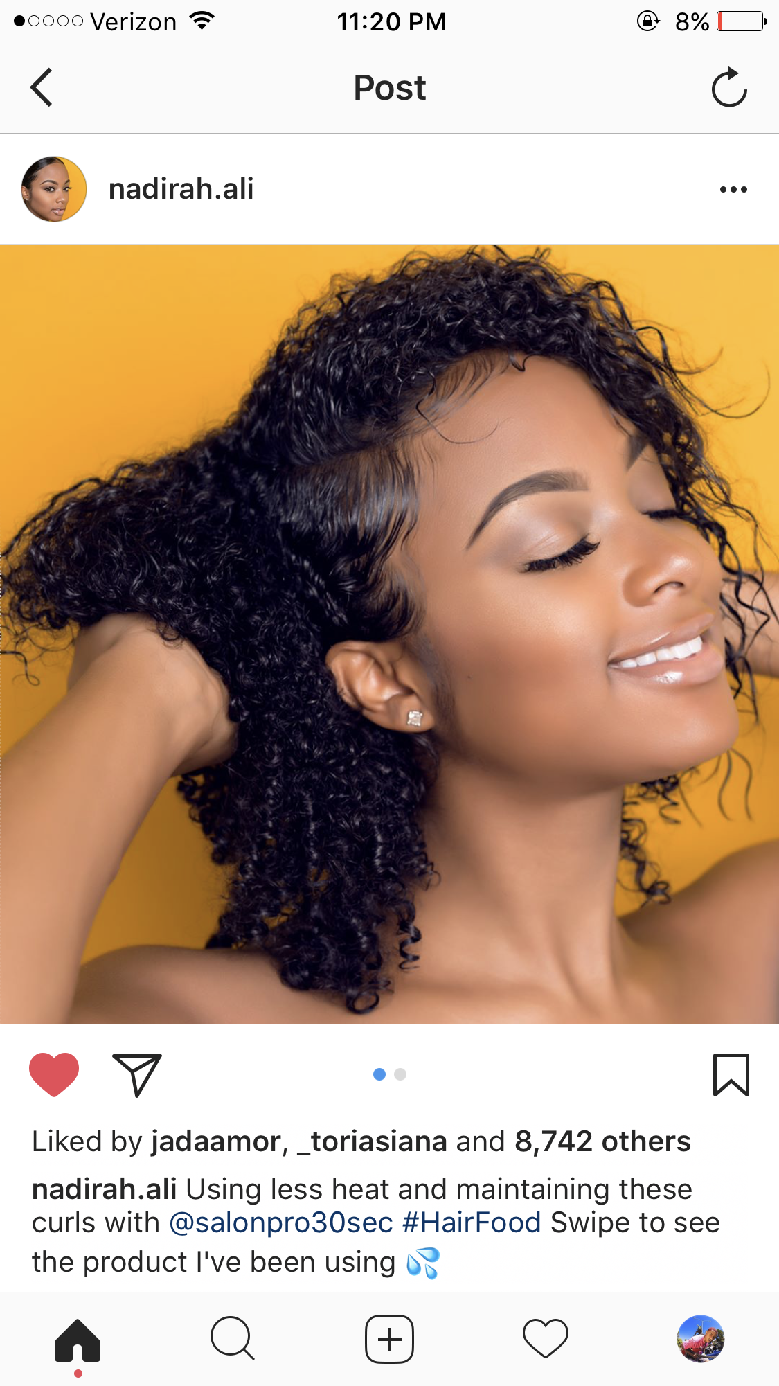 Pin by emoni thorpe on curly hairs pinterest natural curly