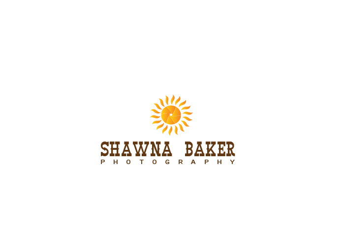My new business logo. I had a great experience with DesignCrowd.com!