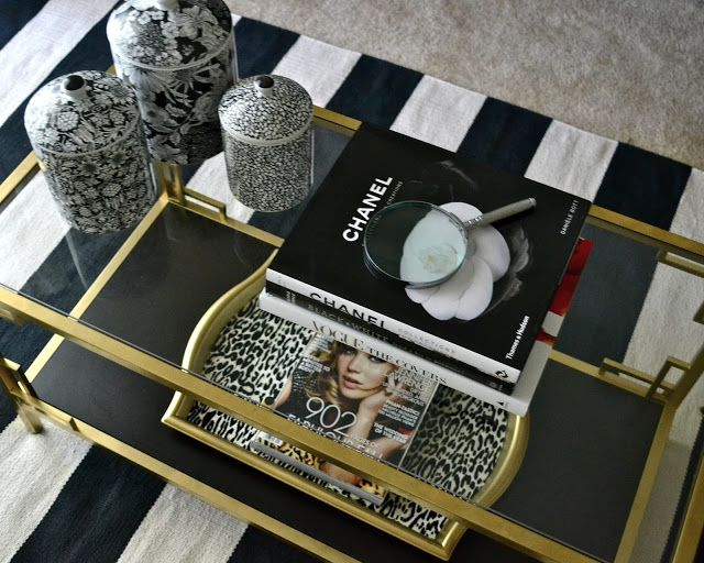 pink avenue pink home ikea coffee table hack ikea hacks pinterest wohnzimmer. Black Bedroom Furniture Sets. Home Design Ideas