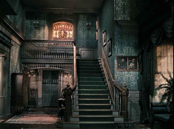 Foyer Home St Louis Reims : The house from classic movie quot cheaper by dozen