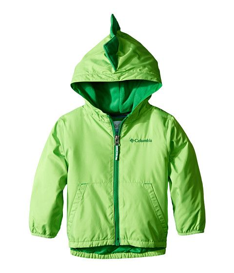 8012e1f4e Columbia Kids Kitterwibbit Jacket (Infant Toddler)