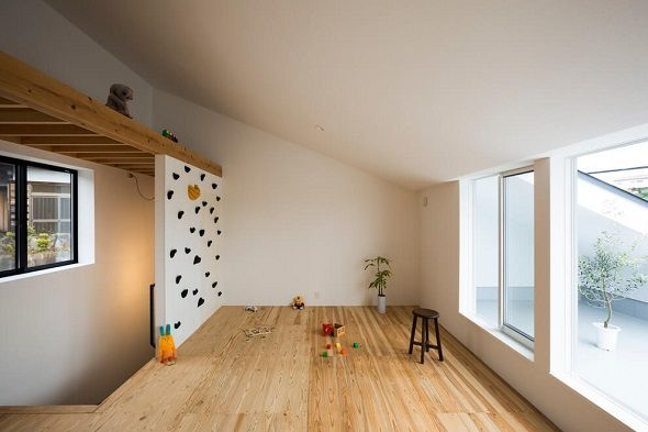 awesome details of minimalist single house design using contemporary