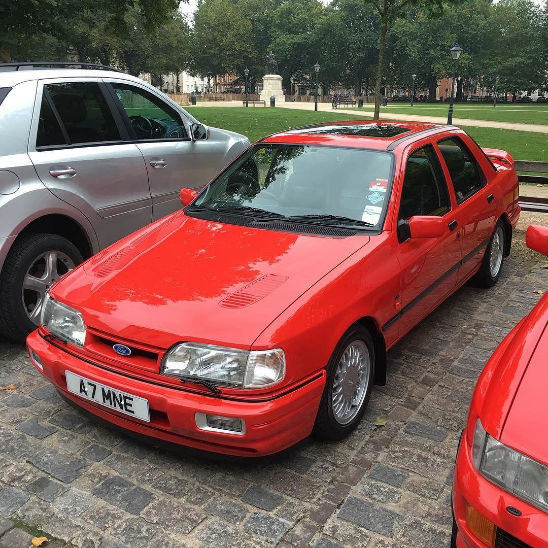 Funda De Coche Interior Para Ford Sierra Sapphire Cosworth