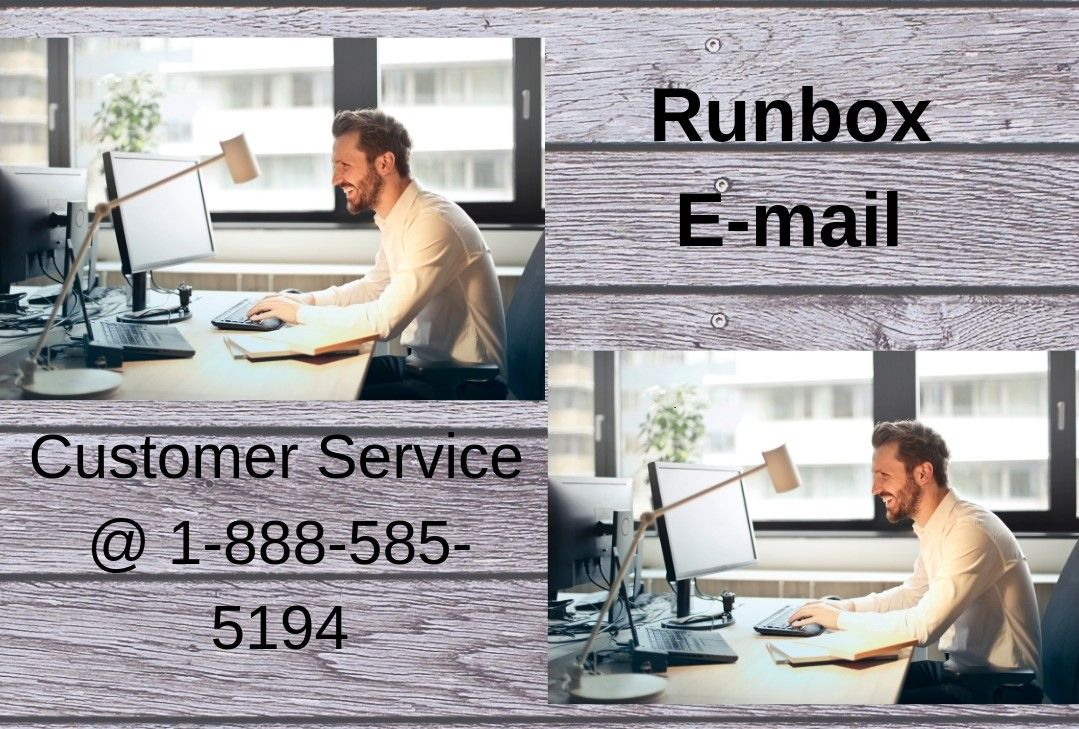 Are you facing glitches? regarding Runbox-Mail get Technical