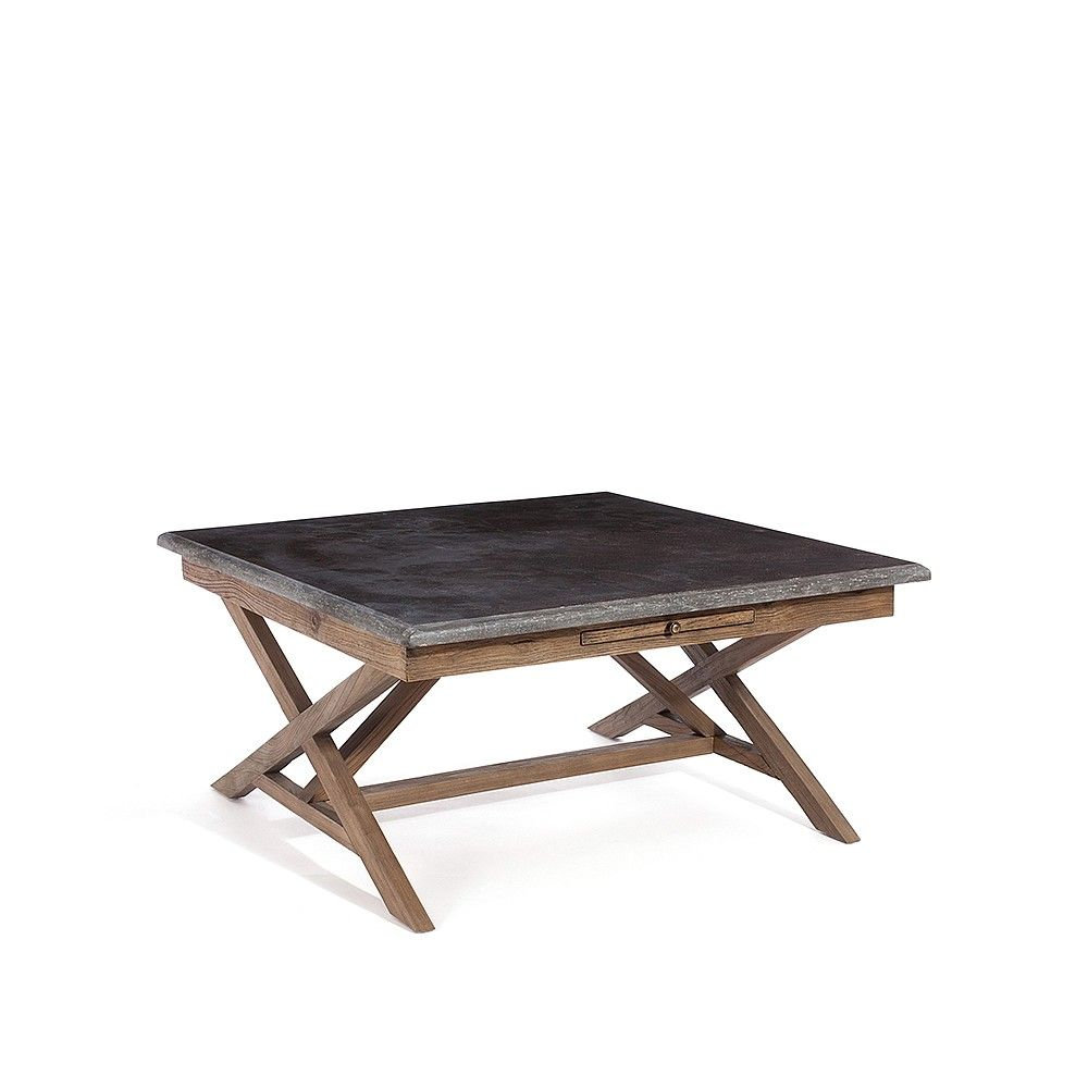 - Our Baya Coffee Table Has Been Handcrafted From Solid Reclaimed