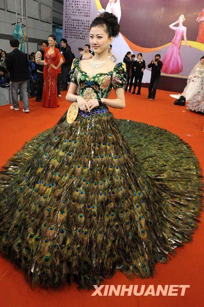 Трэш платья
