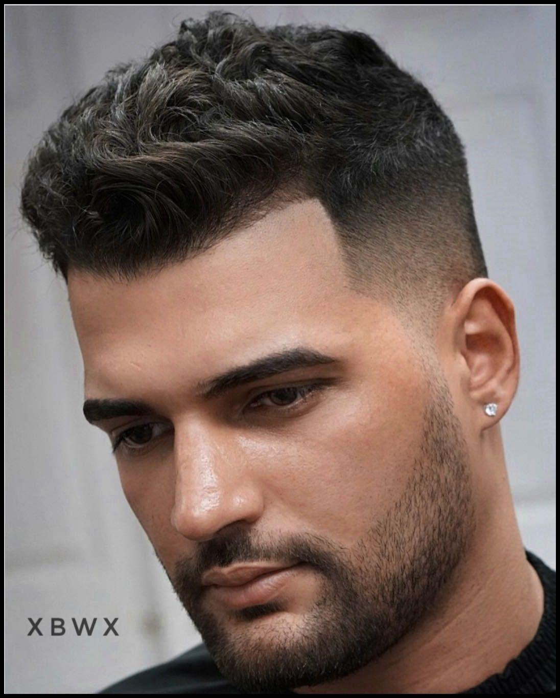 Der Gentleman-Haarschnitt #gentleman #haarschnitt  Herrenfrisuren