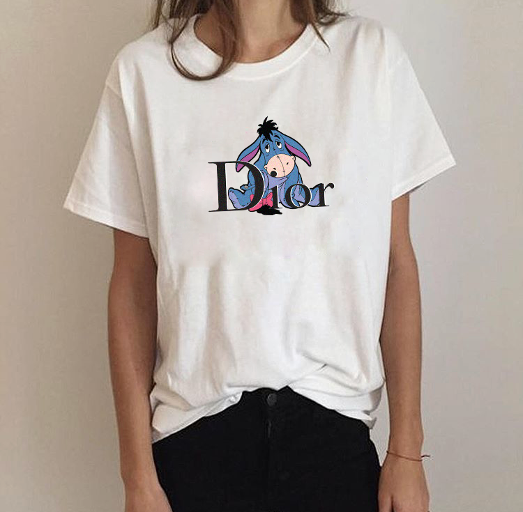 f0fbd74a EEYORE X DIOR Tee – COCO ROSE | Style court | Dior, Mens tops, T ...