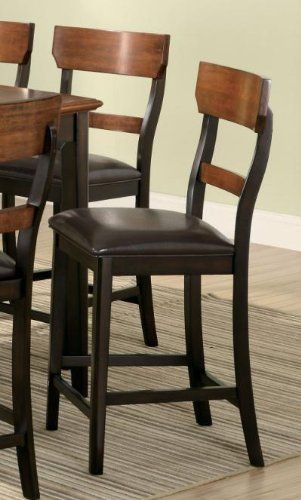 Coaster Fine Furniture 102199 Franklin Counter Height Dining Chair (Set Of  At ATG Stores