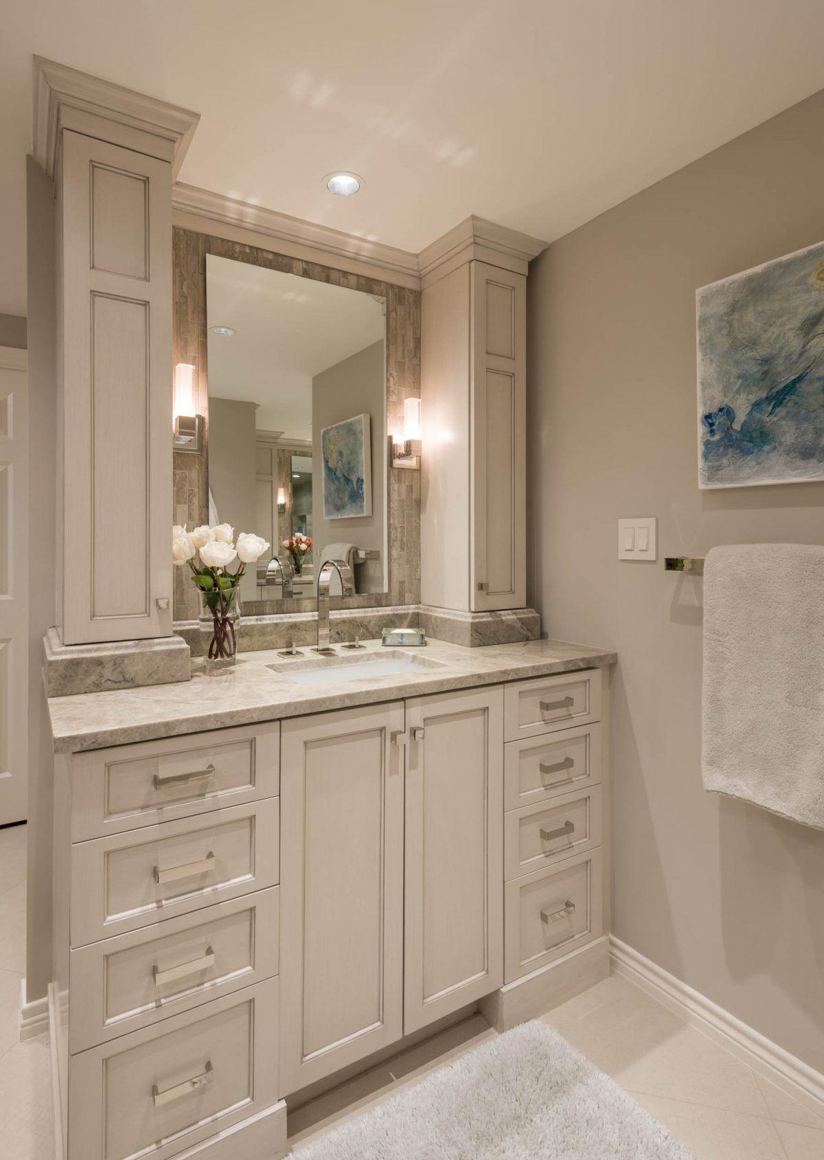 University Park Interior Design (With images) | Bathroom ...