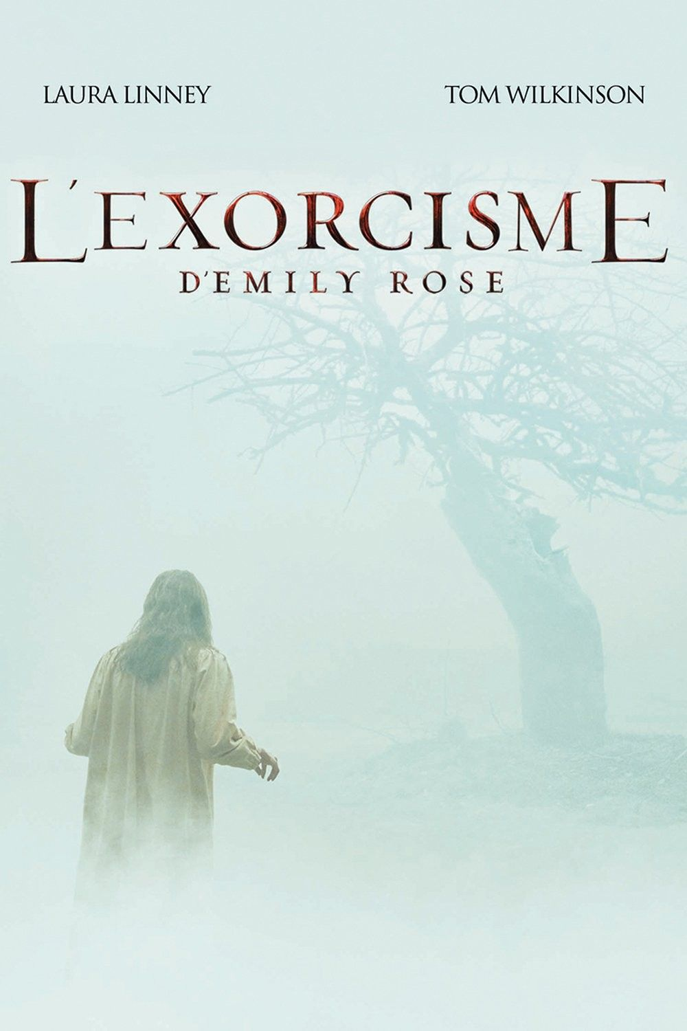 lexorcisme demily rose