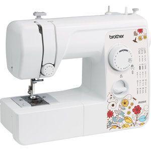 Brother Jx2517 17 Stitch Sewing Machine Walmart Com Brother Sewing Machines Sewing Machine Sewing Machine Reviews