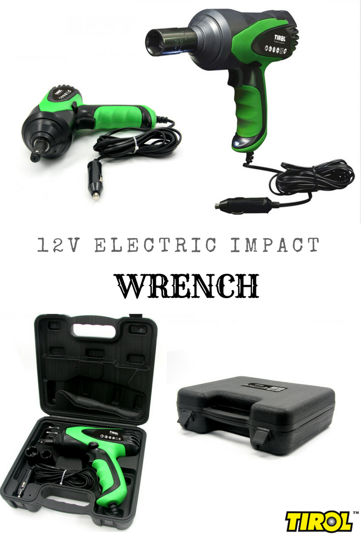 12v Electric Impact Wrench Impact Wrench Electric Impact Wrench Wrench