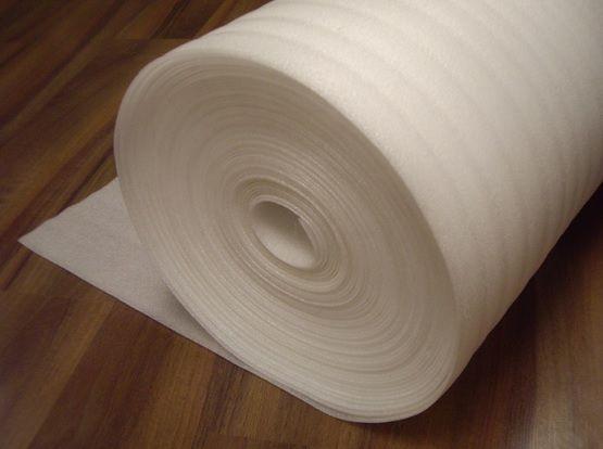 Standard Laminate Flooring Underlayment Laminate Floor Pinterest