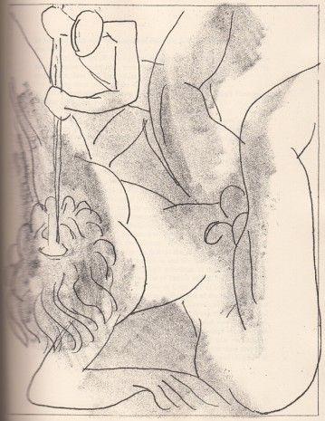 Ilustraciones de Matisse para el Ulysses: inesperada sensualidad del intelecto absoluto « Pijamasurf - Noticias e Información alternativa