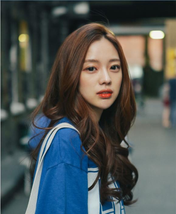 Wavy Hair Ulzzang Hair Long Hair Styles Asian Hair