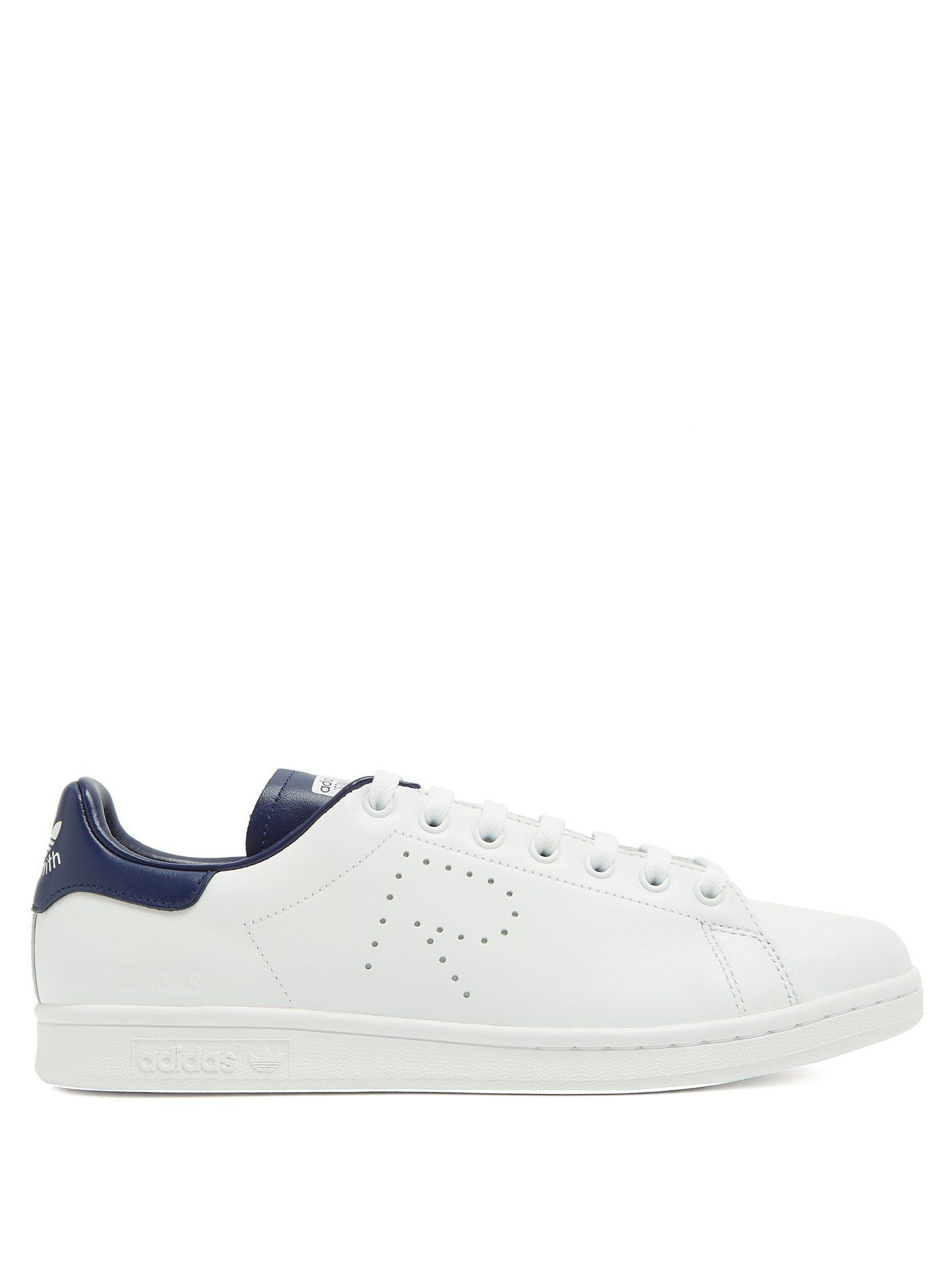 c55e9942d Raf Simons X Adidas Stan Smith low-top trainers