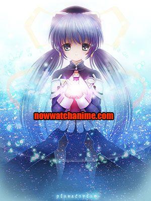 Planetarian Chiisana Hoshi no Yume Episode 5 English Subbed | Now ...