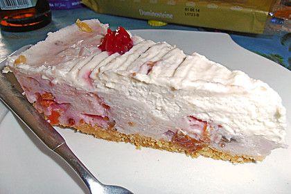 Pfirsich Schmand Kuchen Spontane Fundstucke Pinterest Kuchen