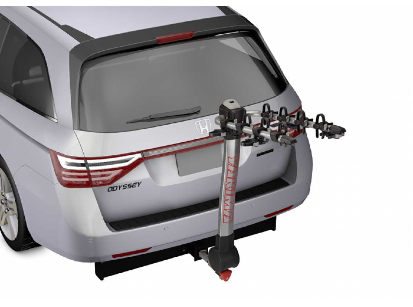 Yakima Ridgeback 4 Bike Hitch Rack Bike Rack Review Bike Hitch