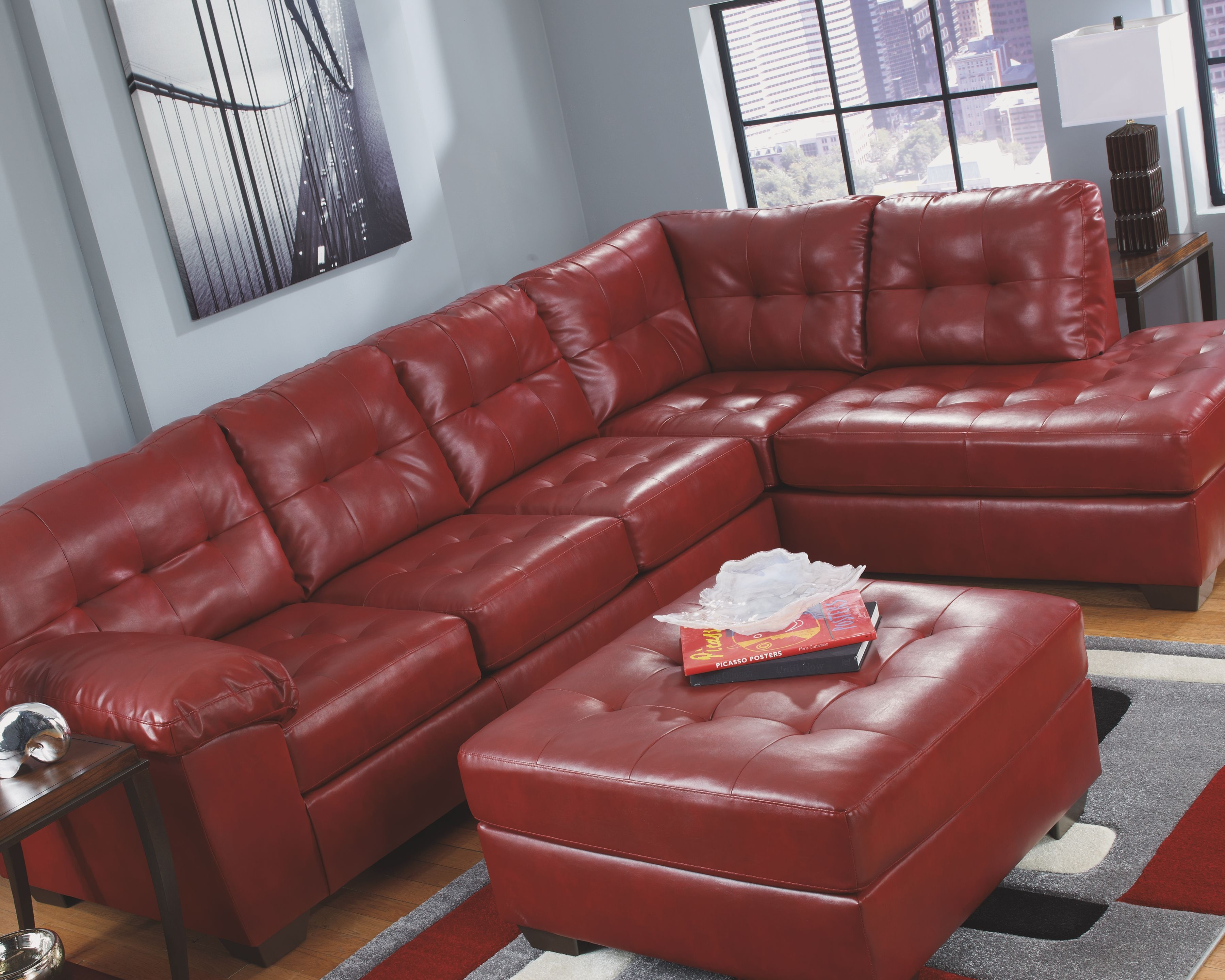Super Alliston 2 Piece Sectional Salsa Products In 2019 Caraccident5 Cool Chair Designs And Ideas Caraccident5Info