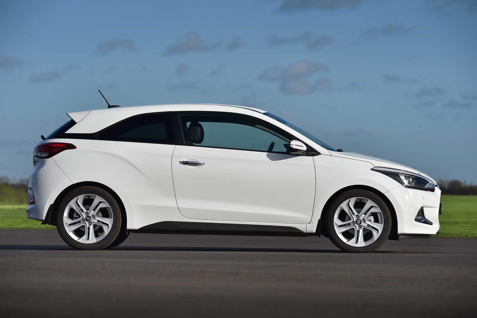 Hyundai I20 Top Model Car One Of The Best Interior Design Trendy