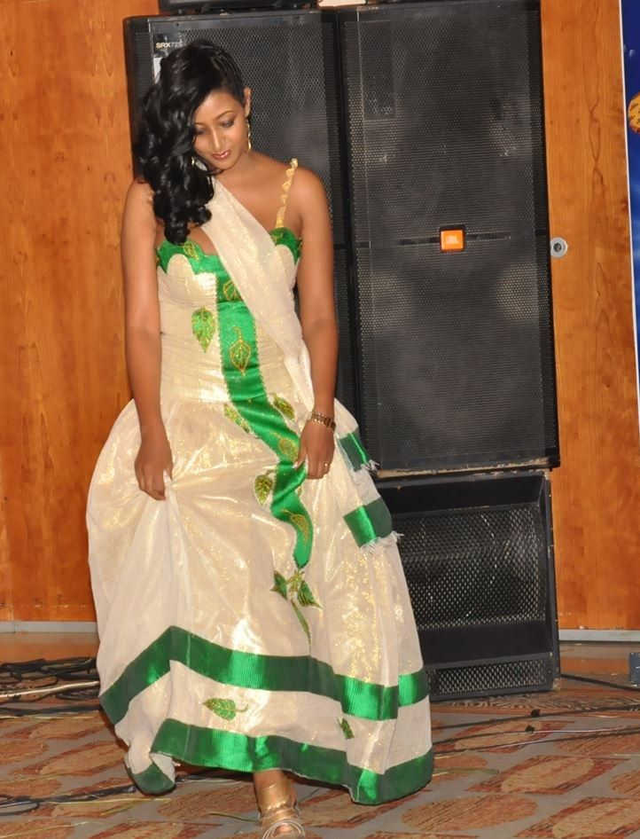 Pictures Of Ethiopian Clothes 25