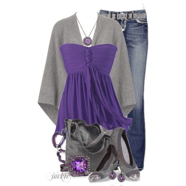 A fashion look from January 2013 featuring Jigsaw, BKE jeans and Stuart Weitzman flats. Browse and shop related looks.