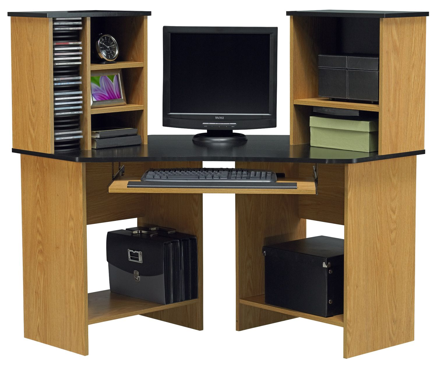 Modern and Contemporary Office Desk Twist | Contemporary ...