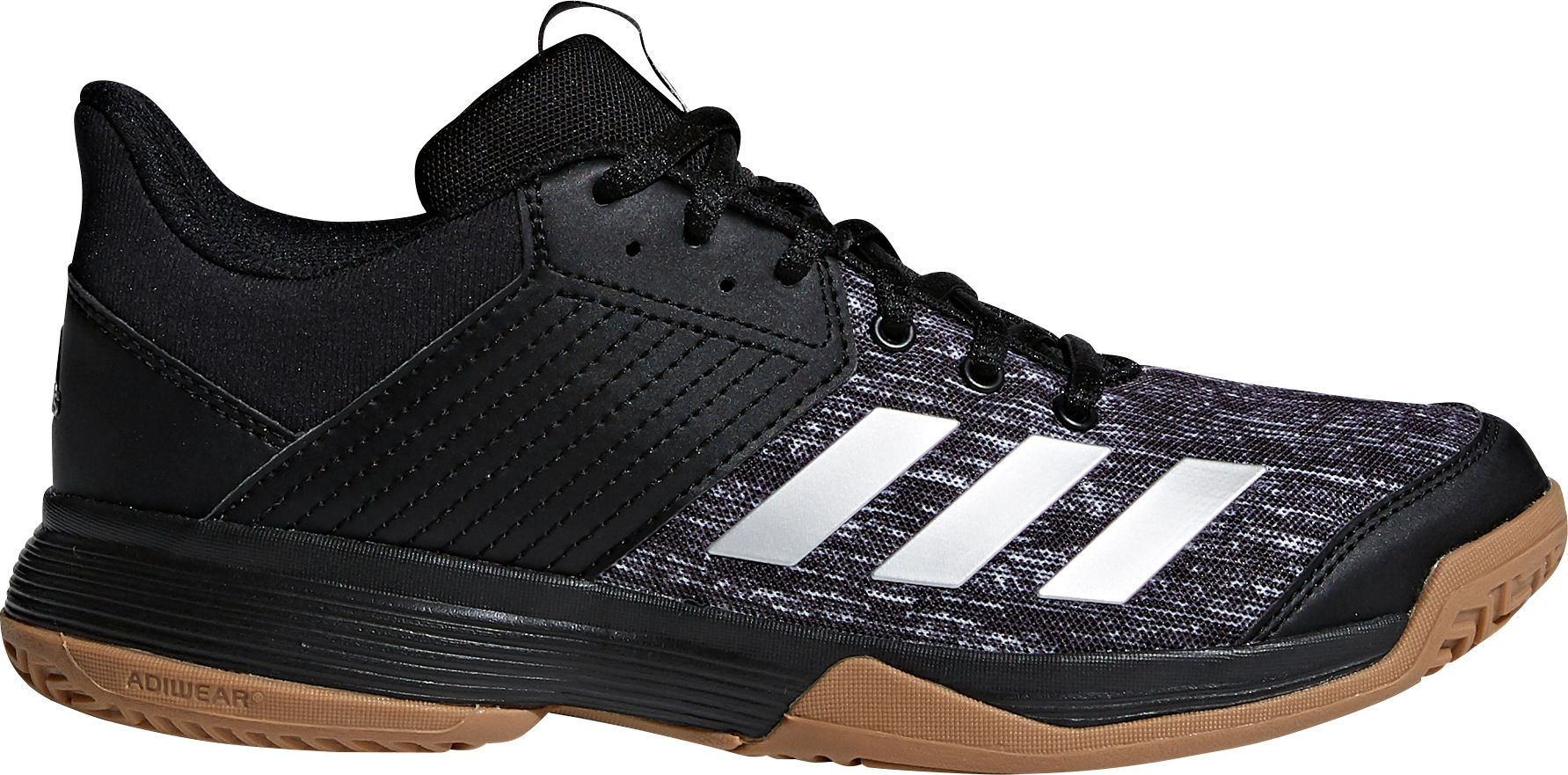 23a284646 adidas Women's Ligra 6 Volleyball Shoes, Size: 6.0, White in 2019 ...