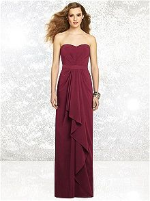 Social Bridesmaids Style 8132