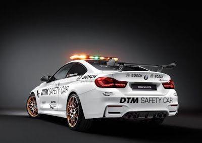 Zum Zum Auto   Electric Cars: BMW M4 GTS: Thanks To Innovative Water  Injection