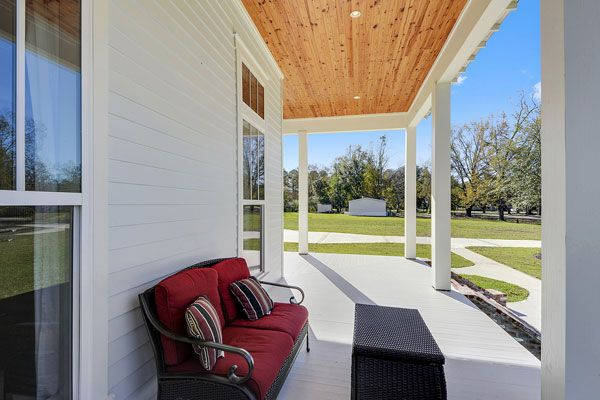 The Ingalls a Modern Farmhouse Plan