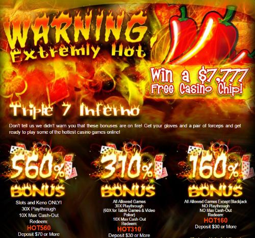 Pin On Casino Bonus Usa