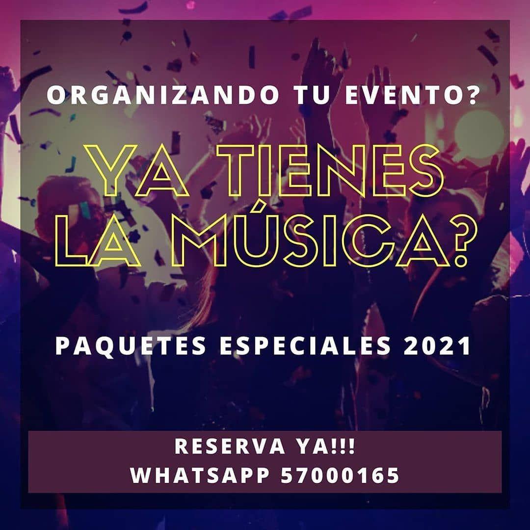 Aunque se nos fue la luz por unos meses los tiempos de festejar se acercan!! . La alegría no se acaba en nuestros corazones y los momentos especiales deben celebrarse a lo grande porque la vida es una sola... . Reserva la musica para tu evento!! WHATSAPP 57000165 . . . . . . . . . . . . #alegria #Celebraciones #festejos #musica #fiesta #love #compartir #Familia #Amigos #cantar #bailar #MusicaParaTusEventos #MusicaParaFiesta #MusicaEnVivo #MusicParty #guatemala #guatemala502 #ciudadguatemala #wed