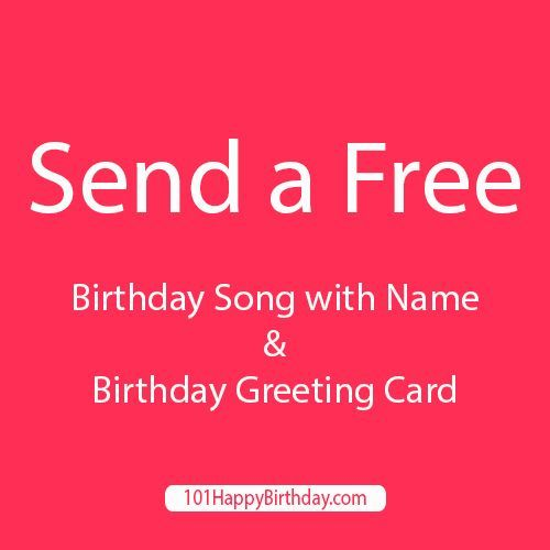 A Happy Birthday Song Download Mp3 Is Played On Every Birthday In