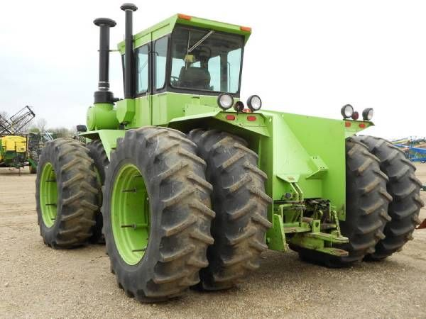 Farm Equipment For Sale In Alberta >> Westside Implement Steiger Panther Iii St310 Similar Owned
