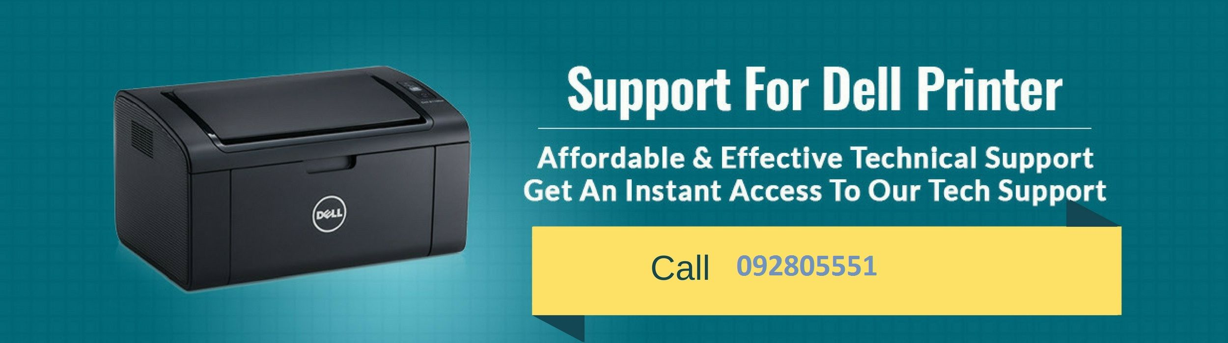 Call at Dell Printer Support Number 092805551 Printer