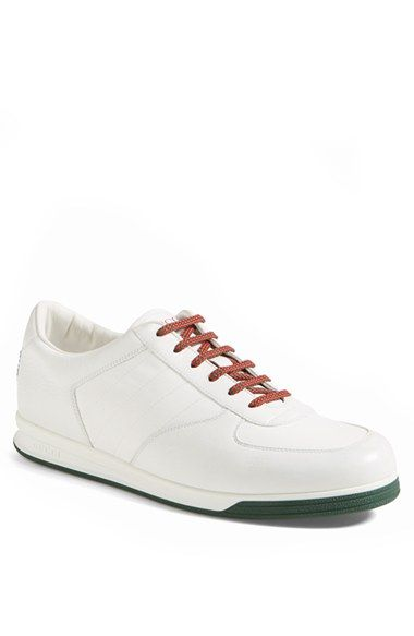 b3ecb4fdda2 Gucci 'Tennis 84' Sneaker (Men) available at #Nordstrom | Shoes I ...