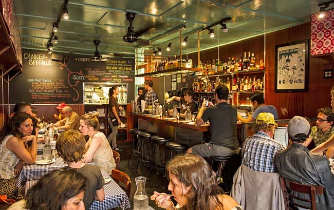10 Brooklyn Restaurants Worth The Subway Ride
