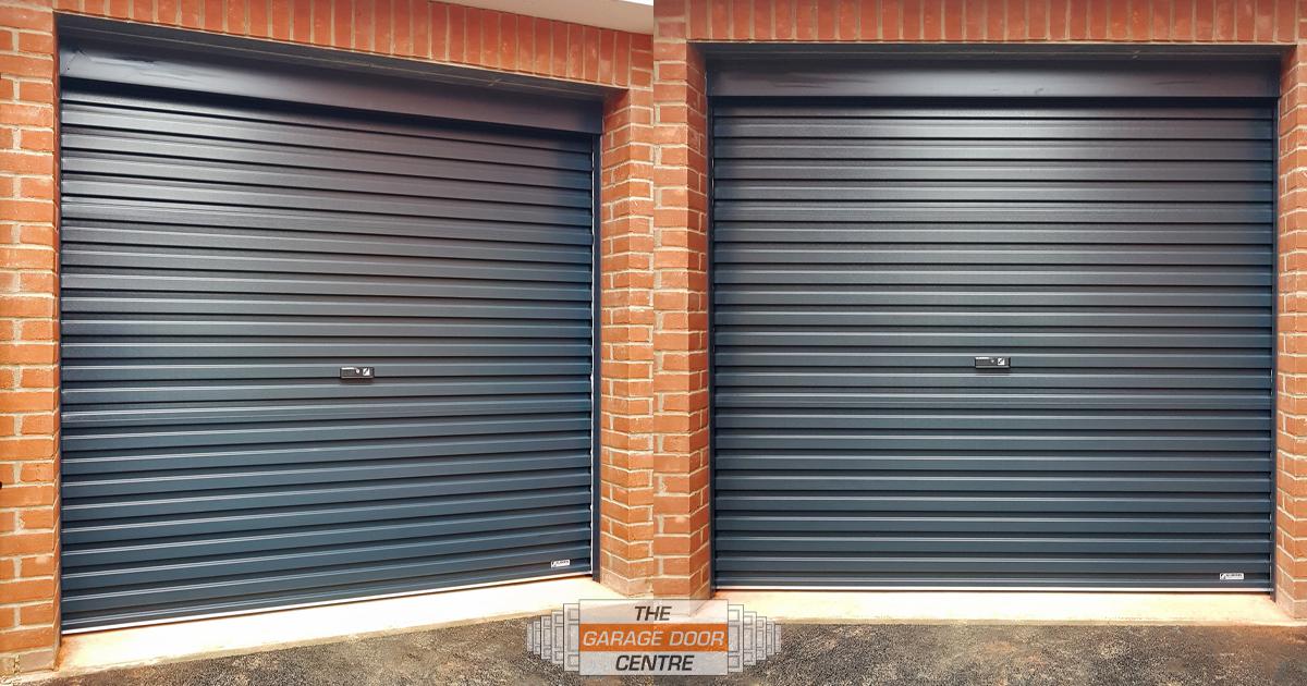 Steel Roller Garage Door Roller Doors Garage Doors Garage Door Installation