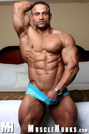 Of male bodybuilders naked pictures Our Picks