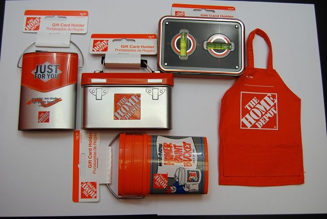 How Hard Is It To Get A Home Depot Card