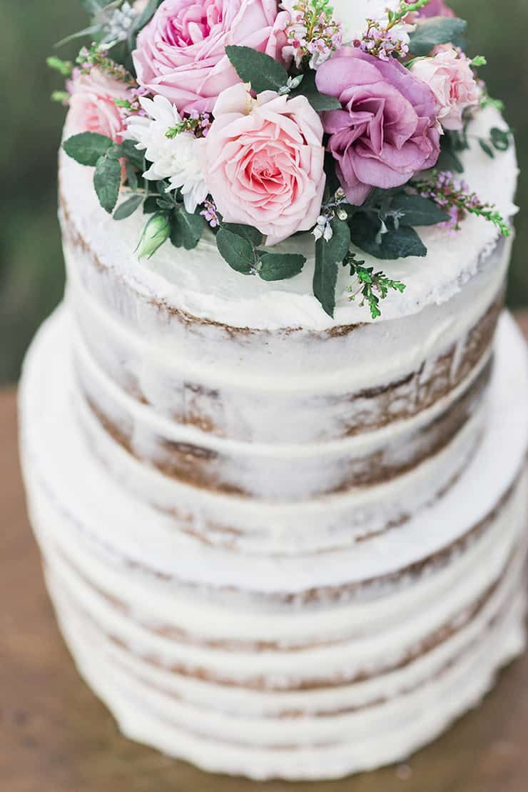 24 Creative Wedding Cakes That Taste as Good as They Look | Creative ...