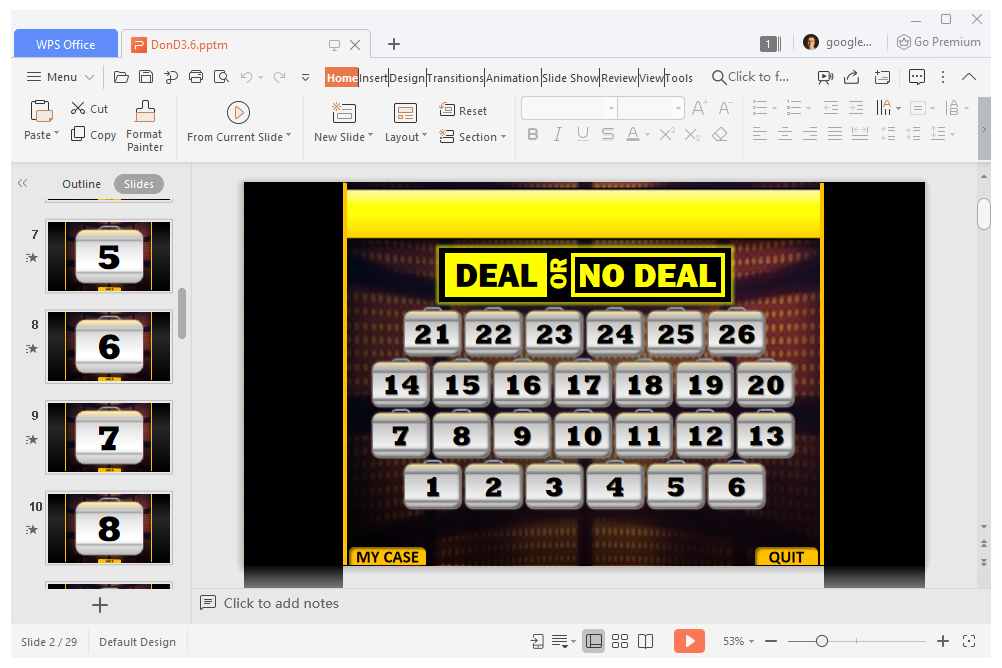 14 Free PowerPoint Game Templates for Teachers in 2020