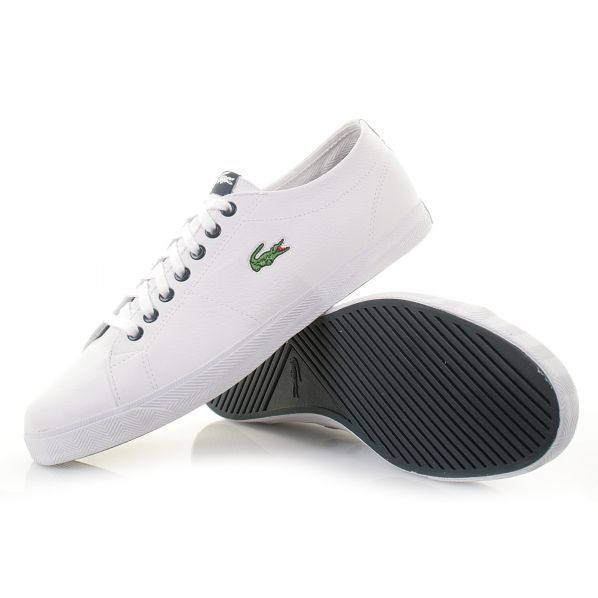 lowest price 1004a 07b99 Lacoste Shoes- My Fav kind of shoes. Always last forever, comfortable,  light, and stylish. Gotta go White.