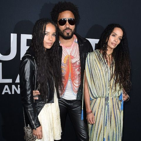 Zoe Kravitz Beauty Can T Be Defined By Race Gender Or Age
