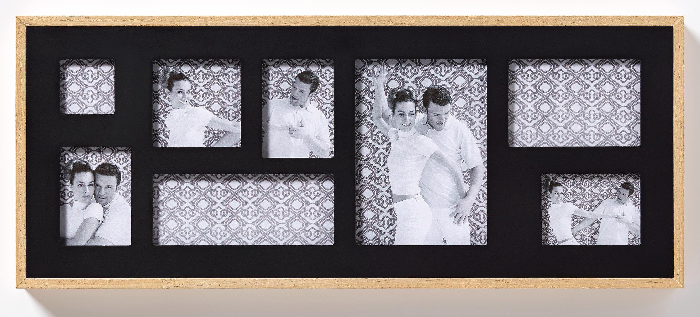 Home affaire Galeriebilderrahmen »Double« schwarz Jetzt bestellen unter: https://moebel.ladendirekt.de/dekoration/bilder-und-rahmen/rahmen/?uid=7359e58a-8a69-5712-bec1-60b865e25cfb&utm_source=pinterest&utm_medium=pin&utm_campaign=boards #bilder #rahmen #dekoration